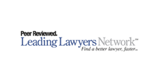 Peer Reviewed Leading Lawyers Network