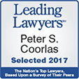 Leading Lawyers, Peter S. Coorlas