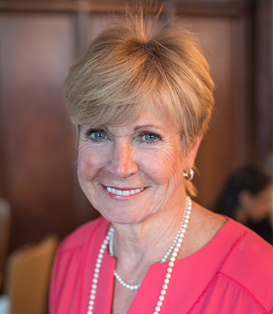 Bio Susan M. Coleman