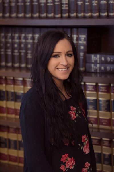 Staff Trisha Remiasz