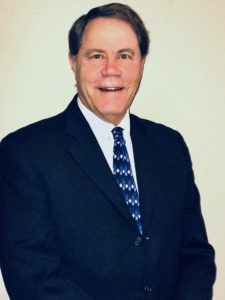 Michael J. Cornfield