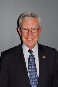 Photo of attorney stephen j. schlegel