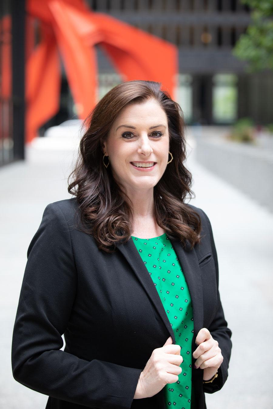 Staff Chelsea Fergen