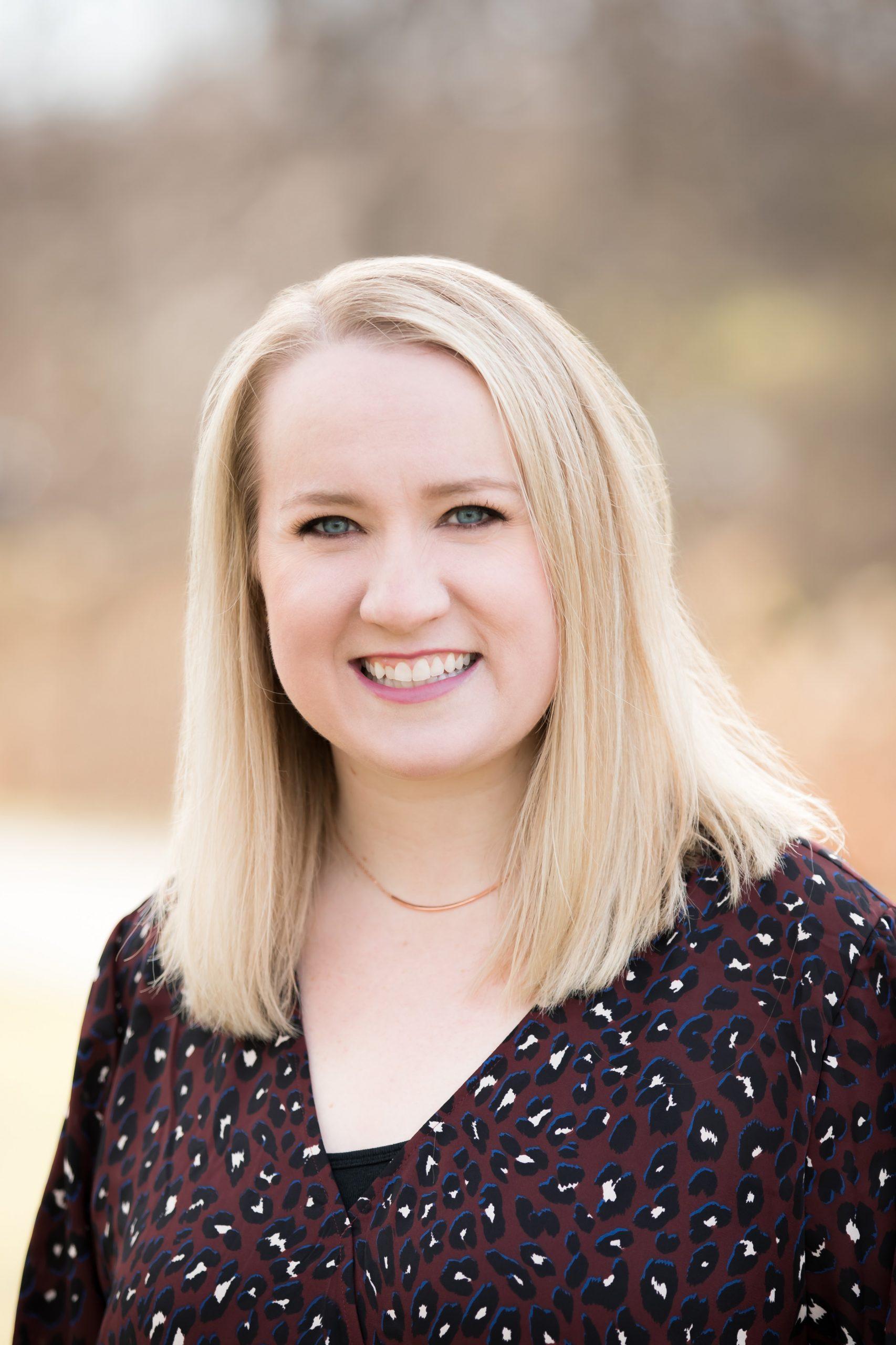 Staff Lauren Muttschall